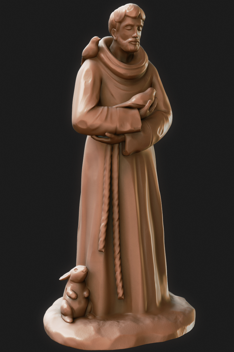 stFrancis_clay